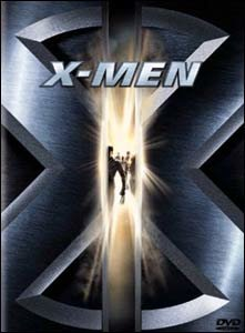 X-Men: The Movie poster