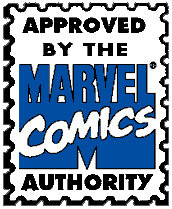 Marvel vs Comics Code Authority
