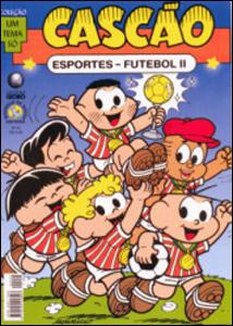 Cascão Esportes - Futebol II