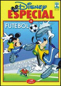 Disney Especial - Futebol