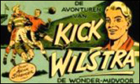 Kick Wilstra