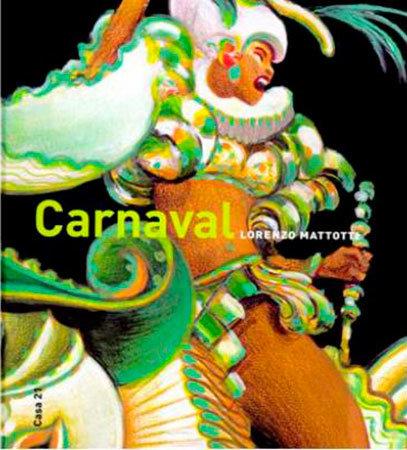 Carnaval, por Lorenzo Mattotti