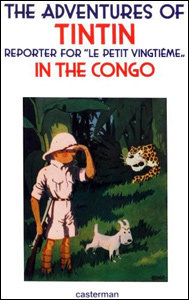 The Adventures of Tintin - In the Congo