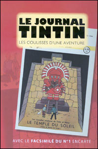 Le Journal Tintin