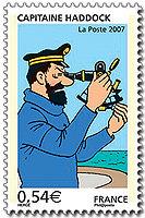 Selo do Capitão Haddock
