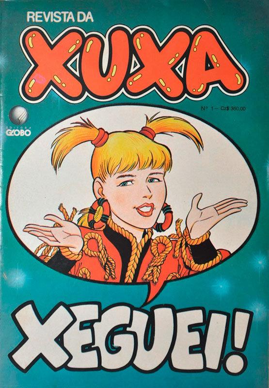 Xuxa # 1