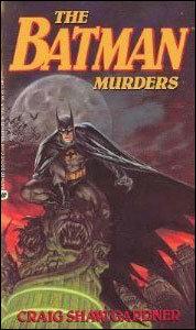 The Batman - Murders