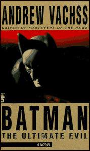 Batman - The Ultimate Evil