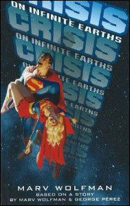 Crisis on the Infinite Earths
