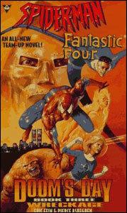 Spider-Man & Fantastic Four - Doom's Day