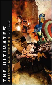 The Ultimates - Against All Enemies