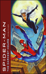 Spider-Man - The Darkest Hour