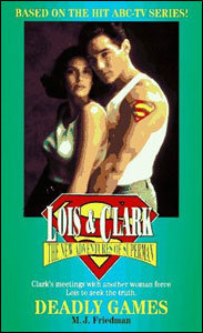 Lois & Clark - The New Adventures of Superman - Dadly Games