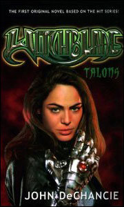 Witchblade - Talons