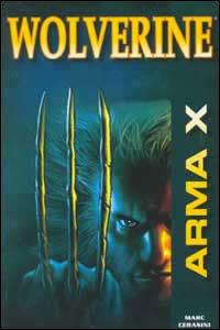 Wolverine - Arma X