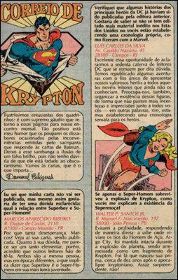 Correios de Krypton