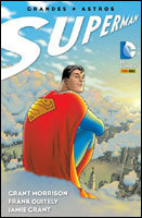 Grandes Astros - Superman
