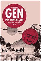 Gen - Pés Descalços - Volume 4