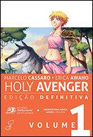 Holy Avenger - Edição Definitiva - Volume 1