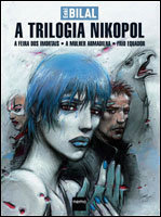 A trilogia Nikopol