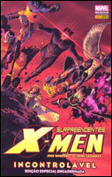 Surpreendentes X-Men - Volume 3 - Incontrolável