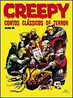 Creepy - Contos Clássicos de Terror - Volume 1