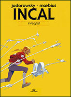 Incal Integral