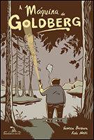 A máquina de Goldberg