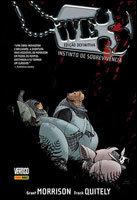 WE3 - Instinto de sobrevivência - Edição definitiva