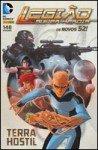 Legião dos Super-Heróis - Terra hostil