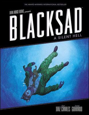Blacksad - Silent Hell