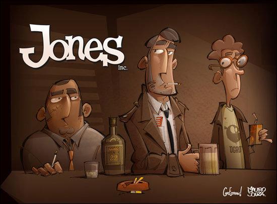 Jones, Inc.