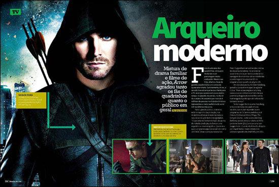 Mundo dos Super-Heróis # 39