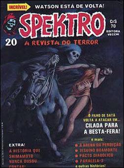 Spektro # 20