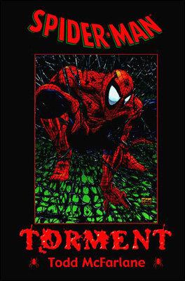 Homem-Aranha - Tormento