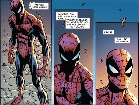The Amazing Spider-Man # 700