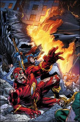 DC Universe Presents # 19