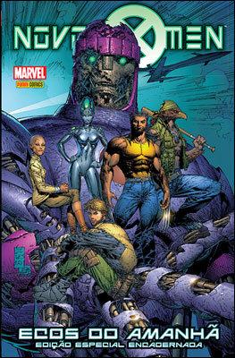 Novos X-Men - Ecos do Amanhã