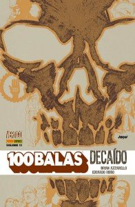100 Balas - Volume 11 - Decaído
