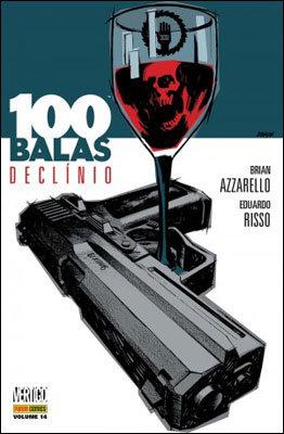 100 Balas Vol. 14 - Declínio