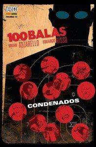 100 Balas - Volume 13 - Condenados
