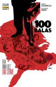 100 Balas - Volume 12 - Era uma vez um Crime