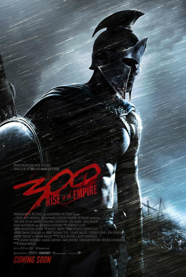 300 - A Ascensão do Império