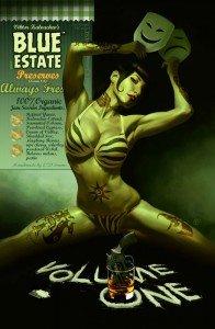 Blue Estate - Volume 1