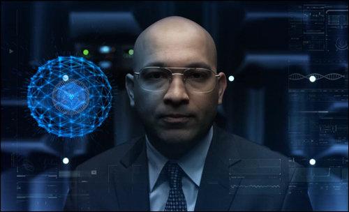 Maximiliano Hernández (Agente da S.H.I.E.L.D. Jasper Sitwell)
