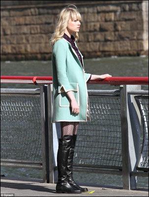 Emma Stone como Gwen Stacy