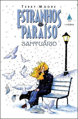 Estranhos no Paraíso - Santuário
