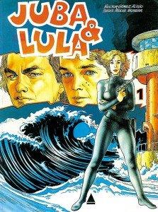 Juba & Lula - Operação Super-Homem