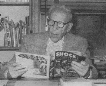 Fredric Wertham