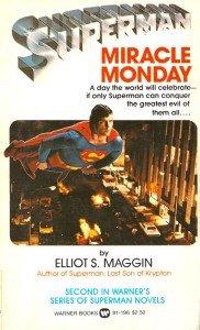 Superman - Miracle Monday